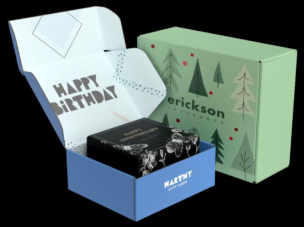 Custom Boxes USA